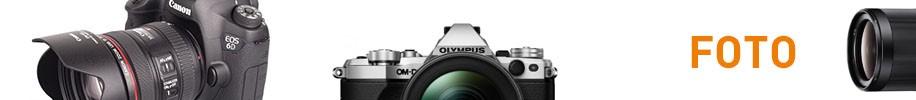 Sprzęt fotograficzny