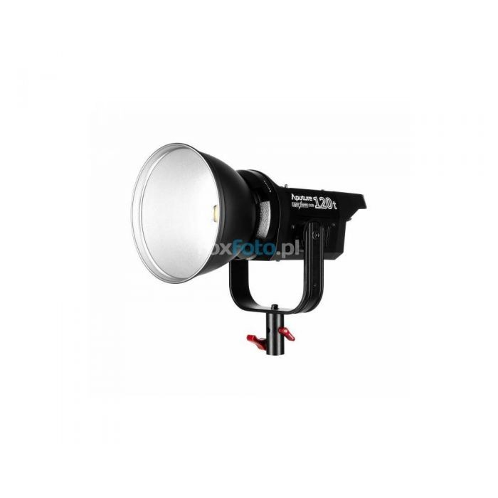 Lampa LED Aputure Light Storm LS C120 t Kit - V-mount-4442742