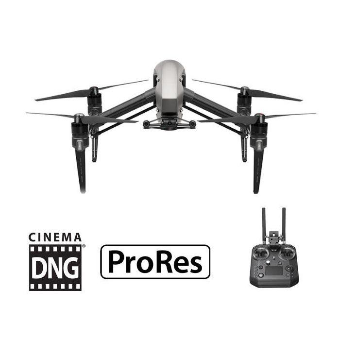 Kompaktowość dronów…